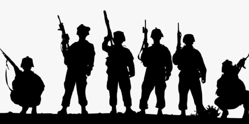 Рейтинг сильных армий в мире