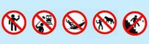 МВД России выпустило инструкцию по безопасному селфи для кромешных идиотов