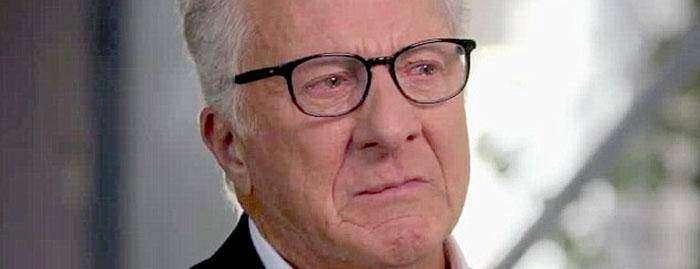 Дастин Хоффман расплакался, узнав о судьбе своей прабабушки из СССР - украина, россия, кино, знаменитости