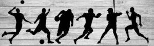 Тест: В каком олимпийском виде спорта ты бы стал чемпионом?