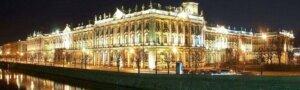 Топ-25 музеев мира: третий в мире и лучший в Европе находится в России