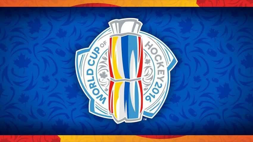 Настоящий чемпионат мира по хоккею - Кубок мира