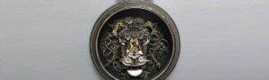 8 шедевров в стиле стимпанк, сделанных из старых карманных часов