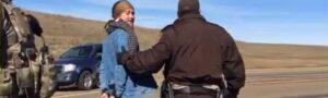 Шейлин Вудли и еще 6 голливудских звёзд, которых задерживали на акциях протеста